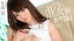 AV Joyû no Shigoto Meisai :: Ryo Ikushima