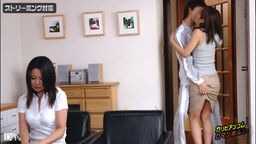 Housewives' Affiars Nanako Misaki
