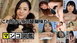 Close Up Pussy: Collection 2017 Ema Kato, Anna Mihashi, Sakura Aoi, Ayu Hanashiro, Suzu Miyano, Kokone Shirose, Marin Iroha, Nina Mizushima
