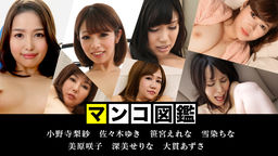 Close Up Pussy: The Best Pussies 2018 Risa Omodera, Sakiko Mihara, Yuki Sasaki, Serina Fukami, Azusa Onuki, China Yukizome