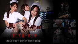 세나 마오 카이 마이클 신성 미나미 코다 유코 桜夜 고민 아다치 카오루 감독 ~ 마술 병동 둘째 구획 ~ 제 3 장