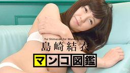 MANKO Zukan SHIMAZAKI Yui :: Yui Shimazaki