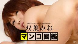 MANKO Zukan FUTABA Mio :: Mio Futaba