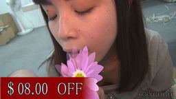 〔人妻サポ〕 モ無 ※○千円でチンポにむしゃぶりつく23歳の欲求不満妻