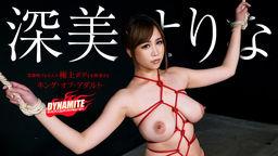 The Dynamite: Serina Fukami  Serina Fukami