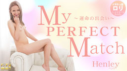 My PERFECT Match 〜運命の出会い〜 Henley