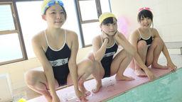 練馬某スイミングスクールのアブナイ孕ませ教室