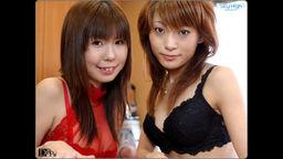 W Dream Juri Wakatsuki & Yuna Akarino