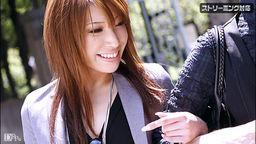 姉貴とlet's 3P 桜庭彩