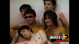 Boys Star Movie