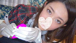 The 32 series Cute breasts college girls N-chan !! ☆ In an L-cup in exactly amateurs and a masterp