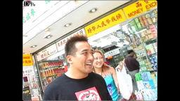 香港慕情・前編 水野奈菜
